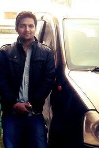 Nitesh Kumar DroidTechie.com Admin