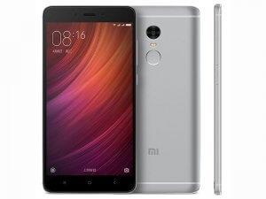 Xiaomi Redmi Note 4 Release Date
