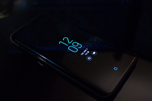 Android Low Battery Notification Ringtone