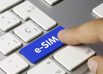 eSIM Card Activation Process  AirTel Jio
